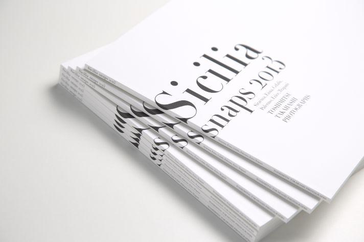 Sicilia Snaps 写真集