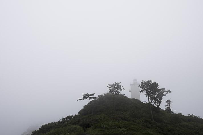 加佐ノ岬灯台