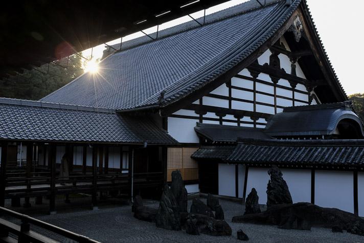 X100F 秋の京都