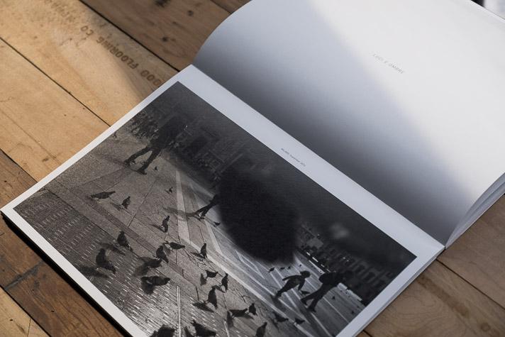 SNAPS ITALIA PHOTOBOOK
