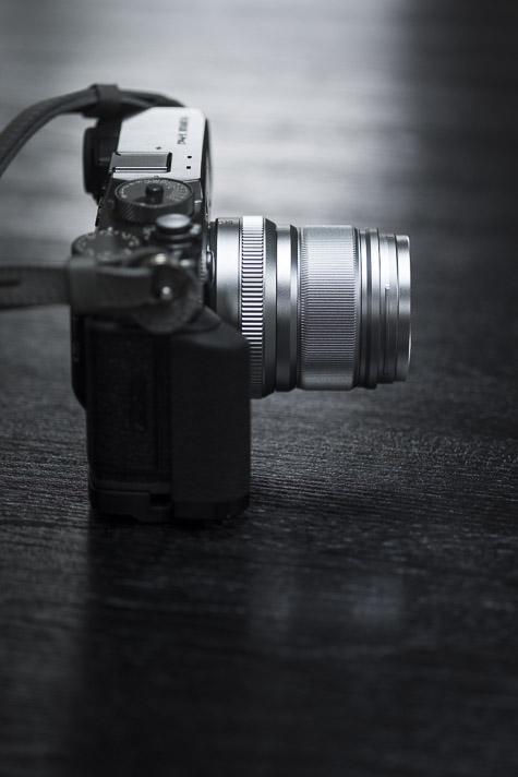 FUJIFILM X-Pro2 / XF50mm F2 WR