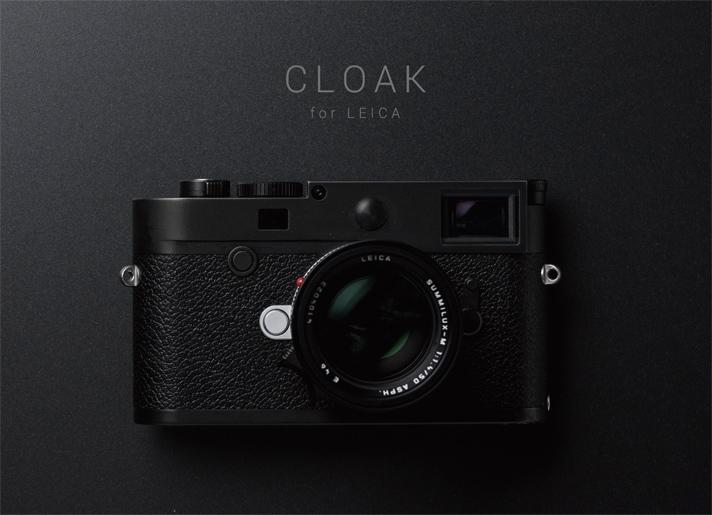 CLOAK for LEICA M10